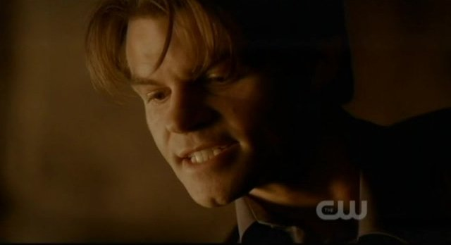 The Vampire Diaries S2x22 - Previously on TVD