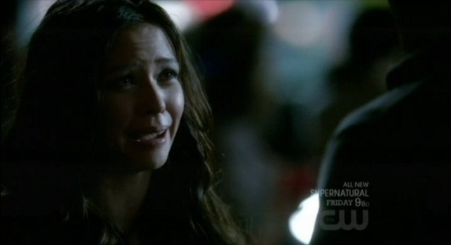 The Vampire Diaries 3x07 Anna wants to see her mom