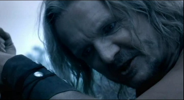 The Vampire Diaries S3x08 - Mikael is angry
