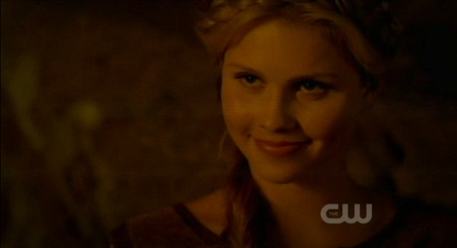 The Vampire Diaries S3x08 - Rebekah and Klaus are traitors