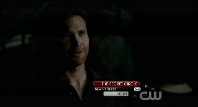 The Vampire Diaries 3x07 Damon apologizes to Alaric