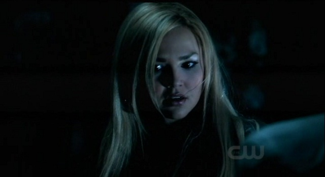 The Vampire Diaries 3x07 Lexi needs more time