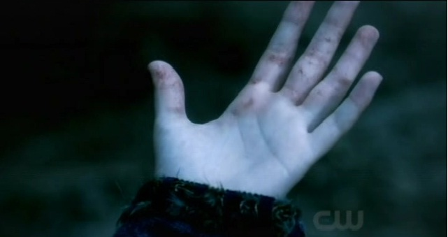 The Vampire Diaries S3x08 - Vervain equals pain
