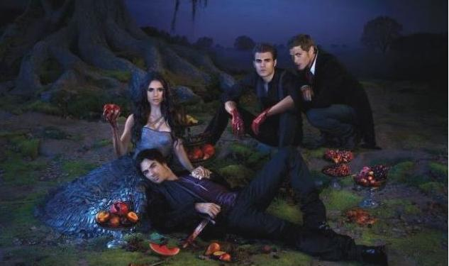 The Vampire Diaries S3 Promo banner - Click to learn more at the CW Network!