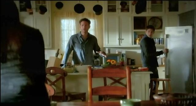 The Vampire Diaries S3 x 10 Jeremy at Gilbert house