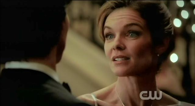 The Vampire Diaries S3x14 Carol Lockwood