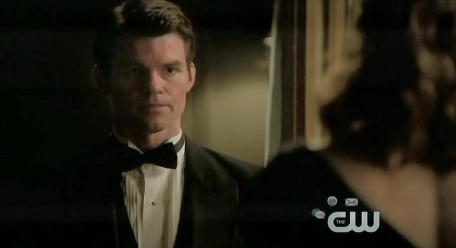The Vampire Diaries S3x14 Elijah and Esther