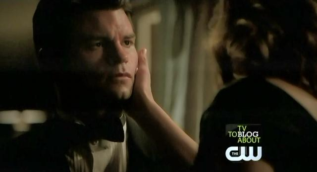 The Vampire Diaries S3x14 Esther and Elijah