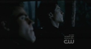 The Vampire Diaries S3x15 - Arriving at the house of witches