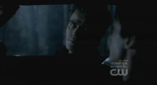 The Vampire Diaries S3x15 - Both Damon and Stefan know what is at stake - Elena