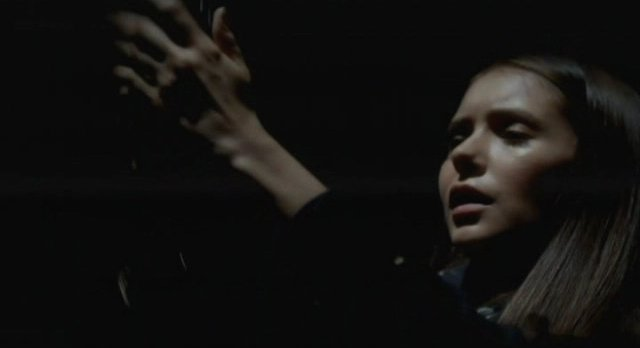 The Vampire Diaries S3x15 - Elena is trapped