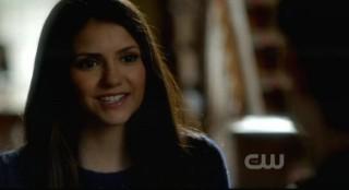 The Vampire Diaries S3x15 - Elenas lovely smiles