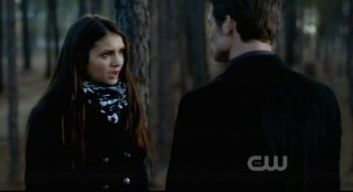 The Vampire Diaries S3x15 - Preparing for the full moon