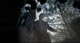 The Vampire Diaries S3x15 - The cavern opens