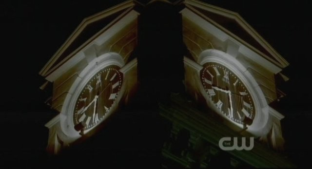 The Vampire Diaries S3x15 - Time is running out