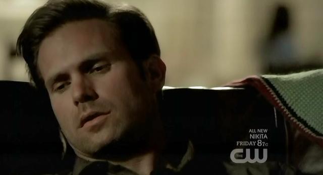 The Vampire Diaries S03x17 Alaric