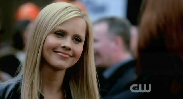 The Vampire Diaries S03x17 Rebekah and Sage