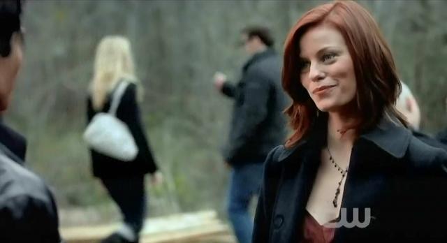The Vampire Diaries S03x17 Sage