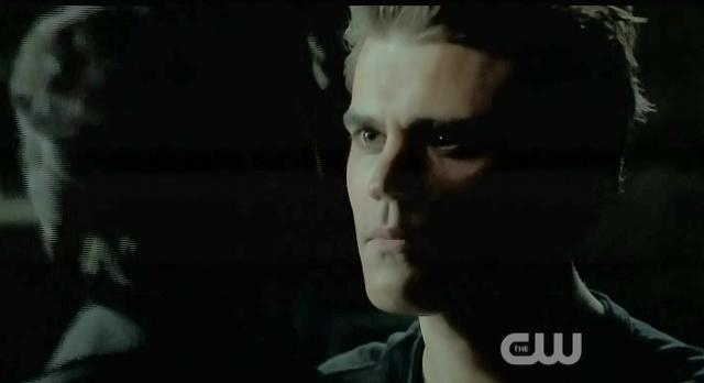 The Vampire Diaries S03x17 stefan and damon