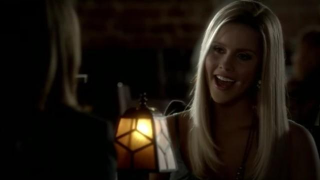The Vampire Diaries 3x16 - Rebekah, a.k.a. She-Devil