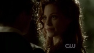 The Vampire Diaries 3x16 - Sage is so gorgeous