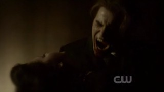The Vampire Diaries 3x16 - The most huge bite by Stefan