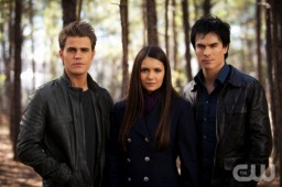The Vampire Diaries S3x18 A murder of one