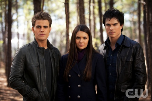The Vampire Diaries: Heart of Darkness Finds A Soft Spot!