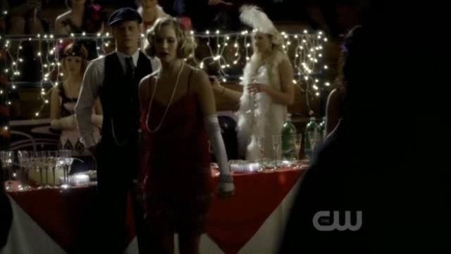 The Vampire Diaries 3x20 - Caroline Forbes