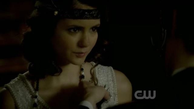 The Vampire Diaries 3x20 - Elena