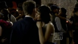 The Vampire Diaries 3x20 - Sterfan and Elena Dancing