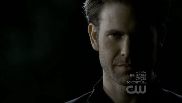 The Vampire Diaries 3x20 - Super cool and evil Alaric