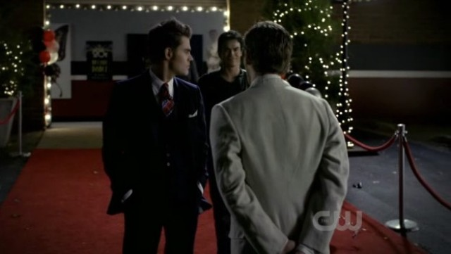 The Vampire Diaries S3x20 - Oh he already has a brother