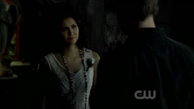 The Vampire Diaries 3x20 - Good Bye Alaric