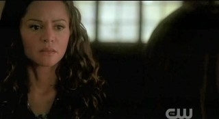 The Vampire Diaries S3x21 Abby explaing the spell to Bonnie