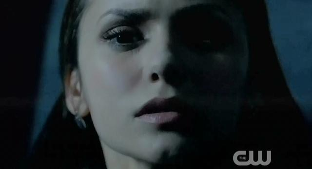 The Vampire Diaries S3x22 Elena came back to life
