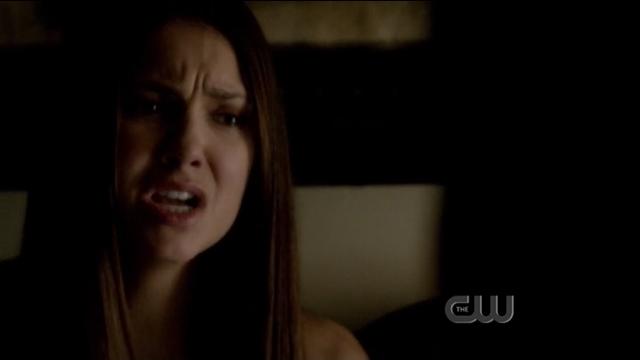The Vampire Diaries S4x01 - Elena