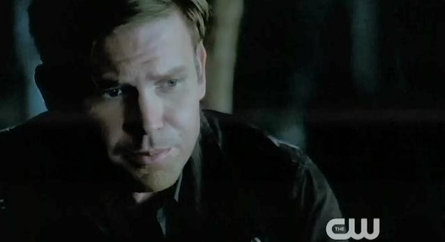 The Vampire Diaries S4 x 2 Alaric
