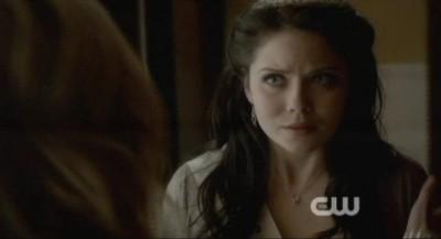 The Vampire Diaries S4x09 - Caroline tries to compel April