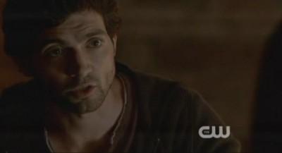 The Vampire Diaries S4x09 - Shane has a plan