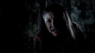 The Vampire Diaries S4x11 - Elena saving Matt
