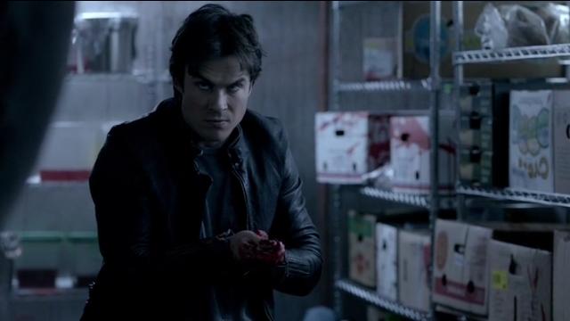 The Vampire Diaries S4x11 - Damon