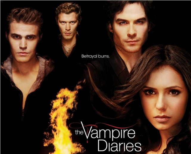 The Vampire Diaries S4x11 - It hurts like that