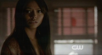 The Vampire Diaries S4x10 - Bonnie is about to save the day