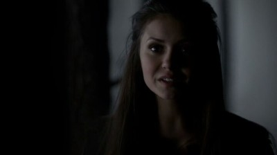 The Vampire Diaries S4x16 - Elena tried to kill her friend and thinks she was right
