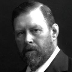 Click to learn about Bram Stoker