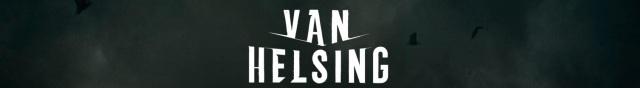 Van Helsing banner - Click to visit Van Helsing at Syfy!