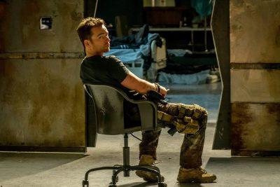 Van Helsing S1x01 Jonathan Scarfe as Axel Miller