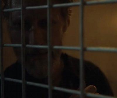 Van Helsing S1x06 Sam reads Brendans lips