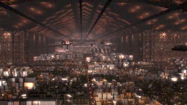 Warehouse 13 S3x06 - SWARM!